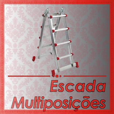 Escada-Multiposições