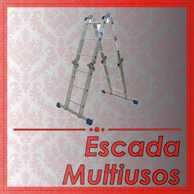 Escada-Multiusos
