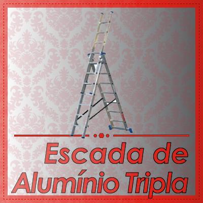 Escada-de-Alumínio-Tripla